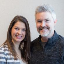 Ben and Melissa Lippincott