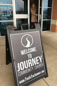 Welcome to Journey Community Church