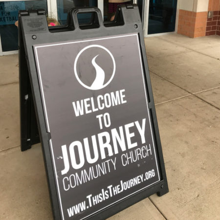 Welcome to The Journey Community Church