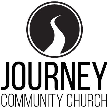 The Journey Community Church logo