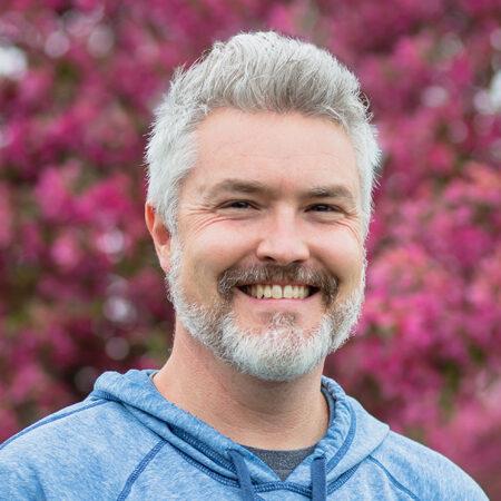 Worship Pastor Ben Lippincott