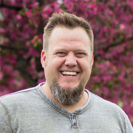 Pastor Shawn Acrey