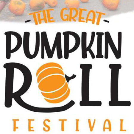 The Great Pumpkin Roll 2021