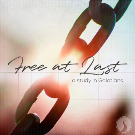 Free at Last Sermon Series